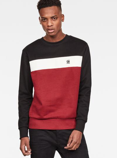 Graphic 81 Core Sweater