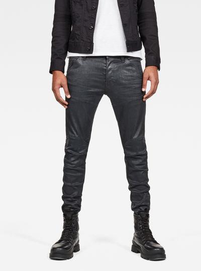 5620 3D Skinny x N0IR Jeans