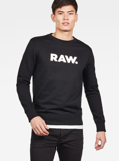 Ocelat Core Sweater