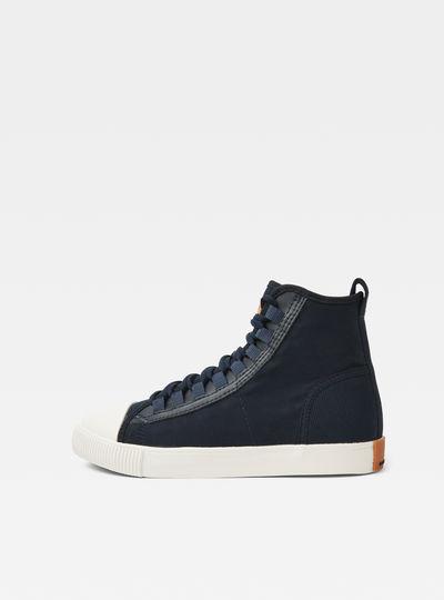 Scuba Mid Sneakers