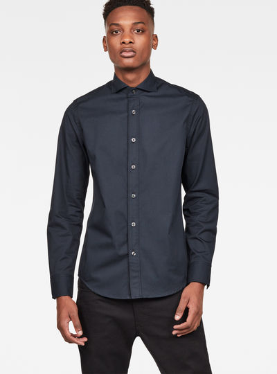Bristum Slim Shirt