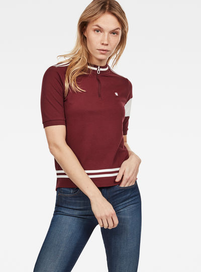 01e28b18d77 Tops | Dames | Just the Product | Dames | G-Star RAW®