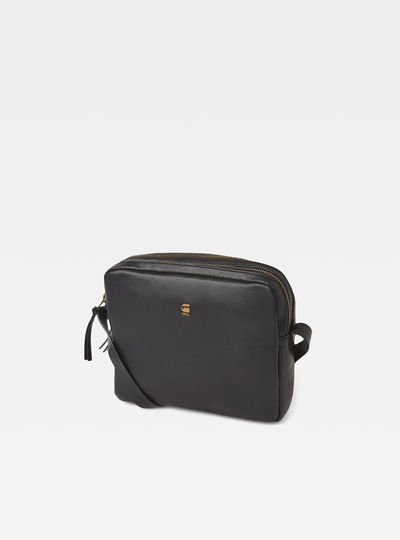 Mozoe Shoulderbag Leather