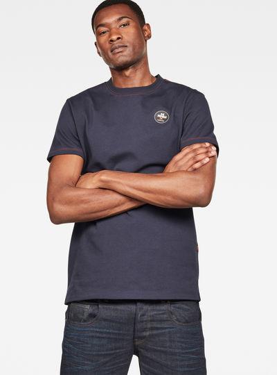 MAXRAW I Small Graphic T-Shirt