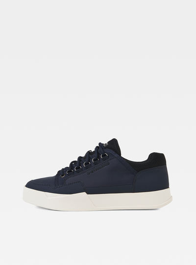 03dc517847b Rackam Vodan Low Sneakers