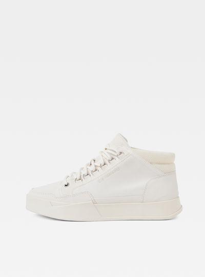 539355bafa361 Rackam Vodan Mid Sneakers