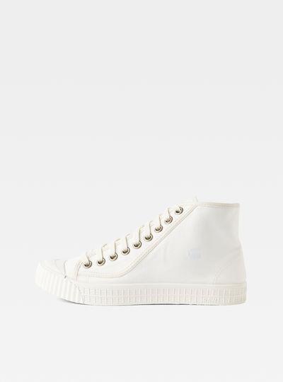 Rovulc HB Mid Sneaker