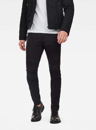Motac-O Dc 3D Skinny Jeans
