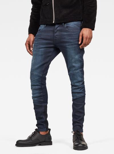 Motac 3D Skinny Jeans