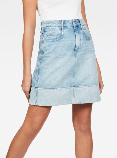 Radar Skirt