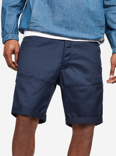 Faeroes Relaxed 1\2 Shorts