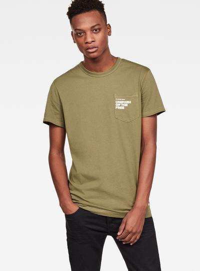Graphic 23 T-Shirt