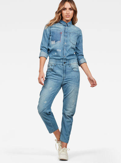 Verbazingwekkend Jumpsuits | Dames | Just the Product | Dames | G-Star RAW® SW-69