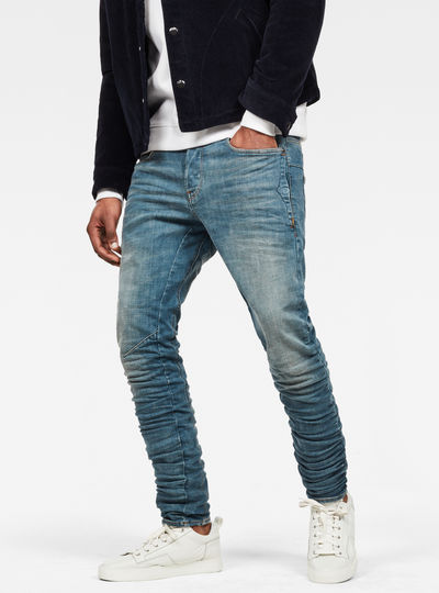 Staq 3D Slim Jeans
