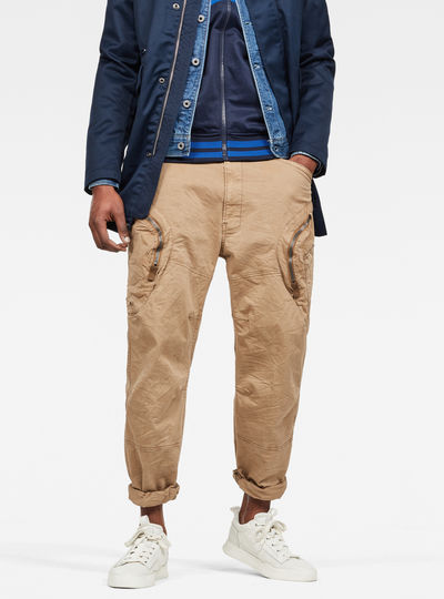 Rovic 3D Airforce Relaxed Broek