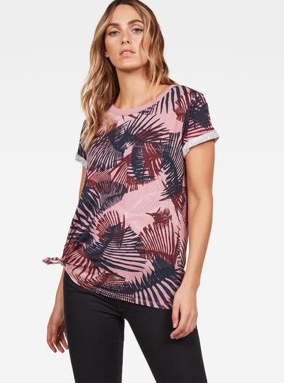 Yiva Pocket T-Shirt