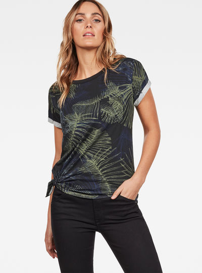 Yiva Pocket T-Shirt