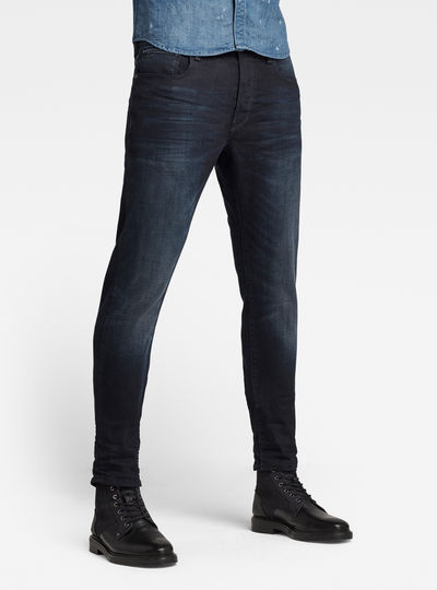 3301 Slim Jeans