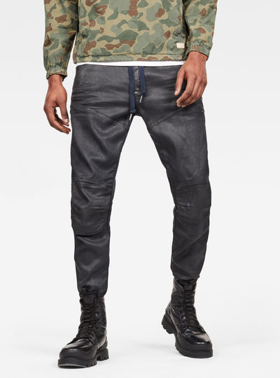 5620 3D Sport Straight Tapered Jeans
