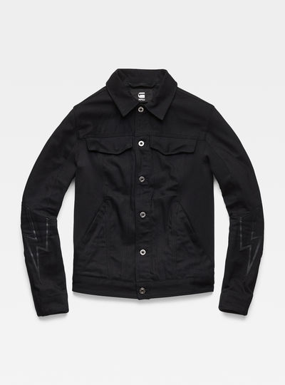 Motac-X Moto Uni Slim Jacket