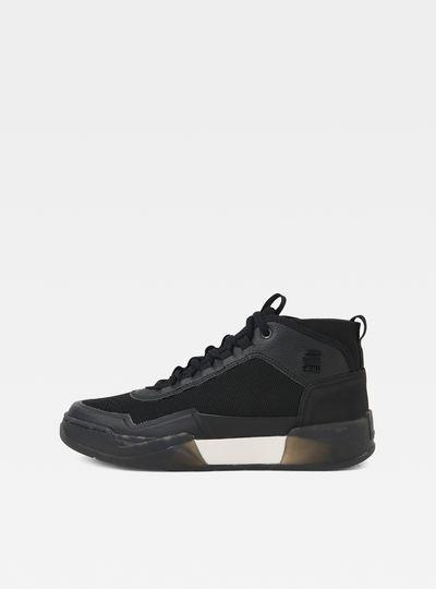 Rackam Graft Sneakers