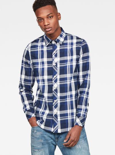 Bristum Slim Overhemd
