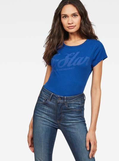 Graphic 26 Slim T-Shirt