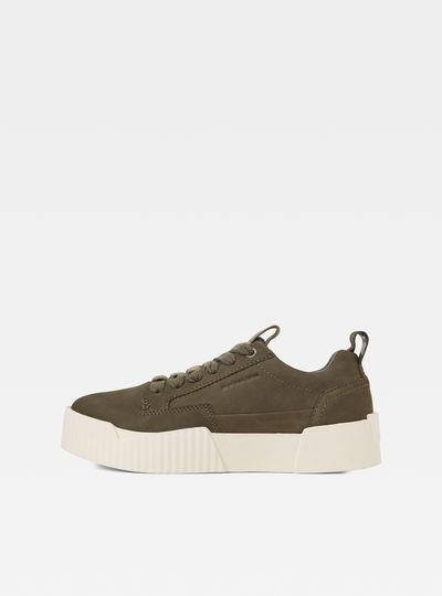 Premium Rackam Core Sneakers