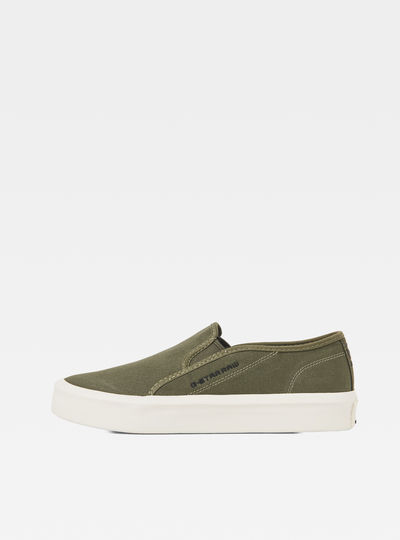 Strett Slip On Sneakers