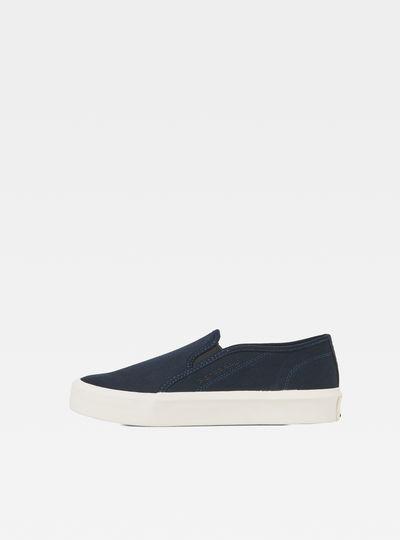 9c72e8f2deb5 Strett Slip On Sneakers