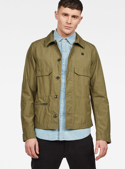 Xpo Work Overshirt
