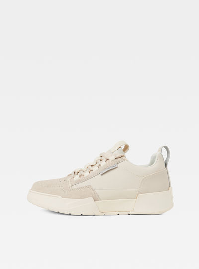Rackam Yard II Low Sneakers