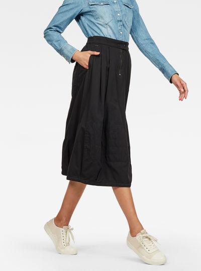 Parachute Skirt