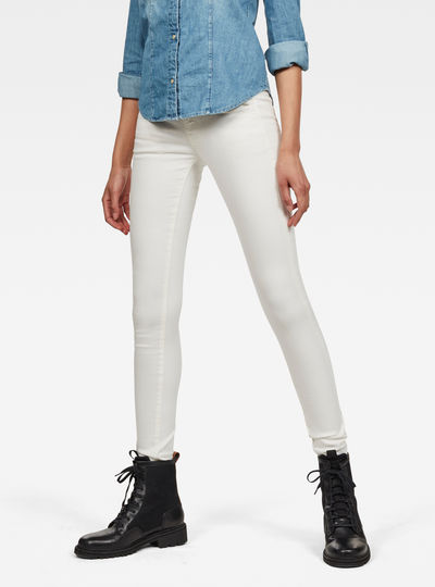 a7054d021 Jeans Lynn D-Mid Super Skinny ...