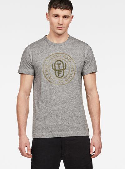 Camiseta Graphic 5