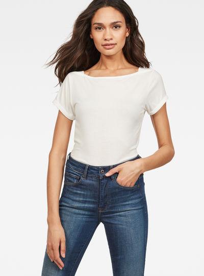 Mysid Slim  T-Shirt