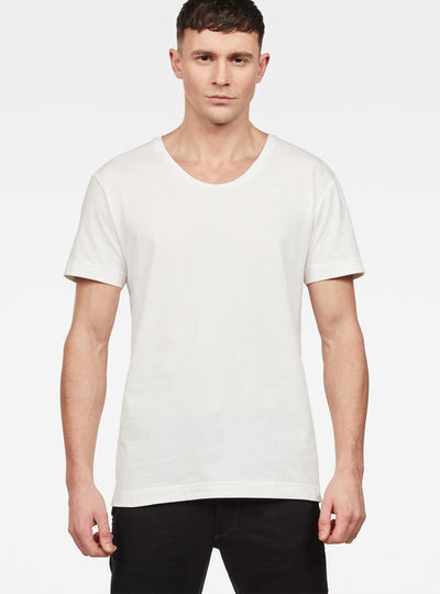 Alkyne Loose T-shirt