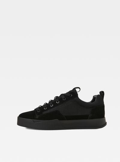 Rackam Core Low Denim Sneakers