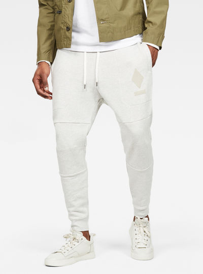 Ore Slim Tapered Sweat Pant