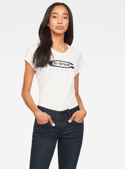 Graphic Logo 20 Slim T-shirt