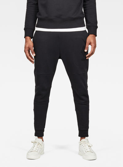 Ore Slim Tapered Sweatpant