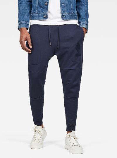 Pantalones deportivos Ore Slim Tapered