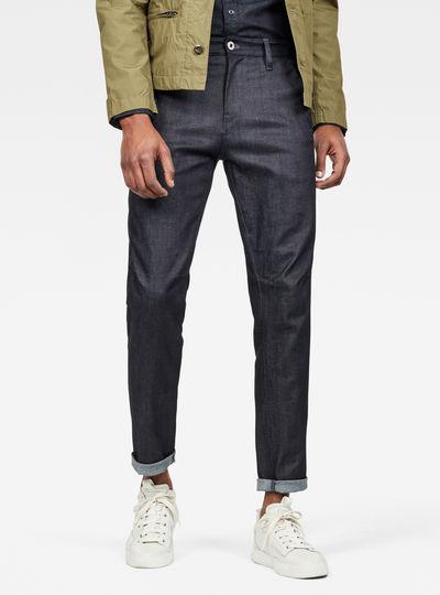 Bronson Moto Slim Pant