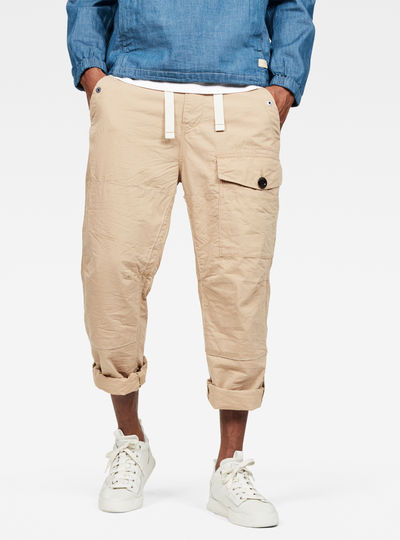 Torrick Relaxed Pant