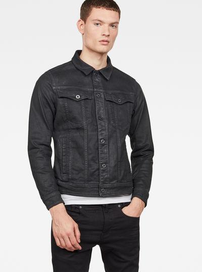 3301 Deconstructed 3D Slim Jacket