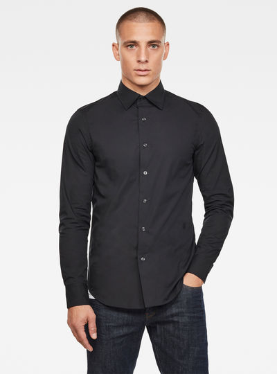 35ad1854355 Core Super Slim Shirt