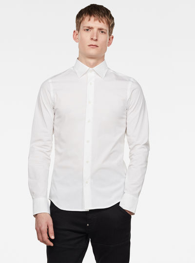 Core Slim Shirt