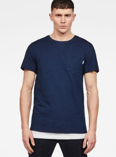 Camiseta Muon Pocket