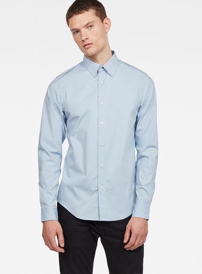 Camisa Core Super Slim