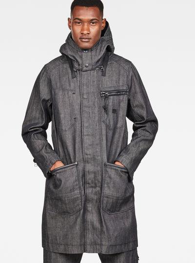 GSRR Faeroes Coat